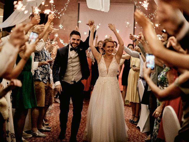 Le mariage de Maxime et Cindy à Loudun, Vienne 10