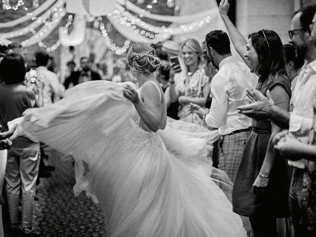 Le mariage de Maxime et Cindy à Loudun, Vienne 11