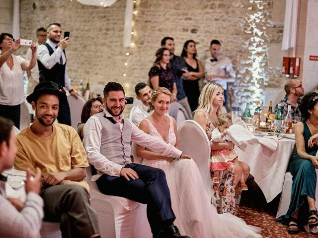 Le mariage de Maxime et Cindy à Loudun, Vienne 14