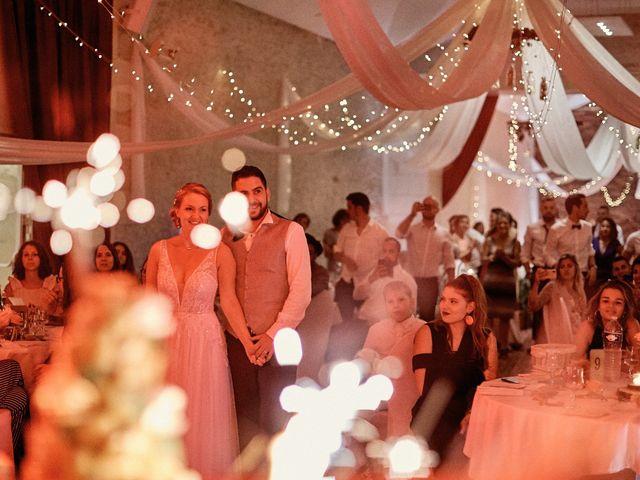 Le mariage de Maxime et Cindy à Loudun, Vienne 18