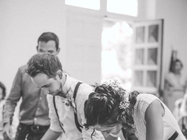 Le mariage de Antoine et Ixchel à Beynost, Ain 34