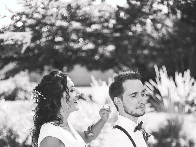 Le mariage de Antoine et Ixchel à Beynost, Ain 36