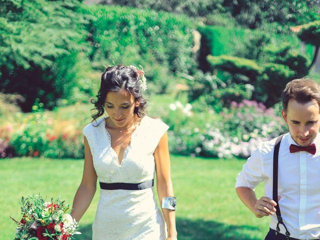 Le mariage de Antoine et Ixchel à Beynost, Ain 39