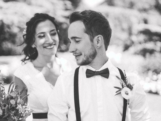 Le mariage de Antoine et Ixchel à Beynost, Ain 40