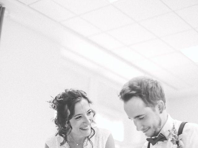 Le mariage de Antoine et Ixchel à Beynost, Ain 42