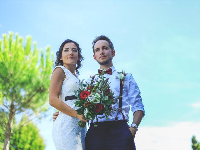 Le mariage de Antoine et Ixchel à Beynost, Ain 46