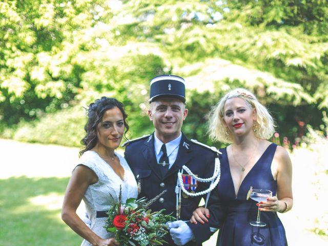 Le mariage de Antoine et Ixchel à Beynost, Ain 50