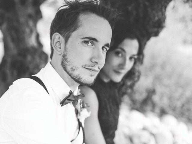 Le mariage de Antoine et Ixchel à Beynost, Ain 51