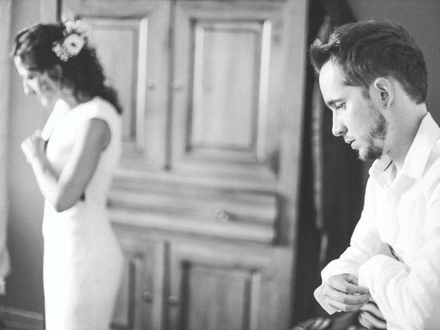Le mariage de Antoine et Ixchel à Beynost, Ain 68