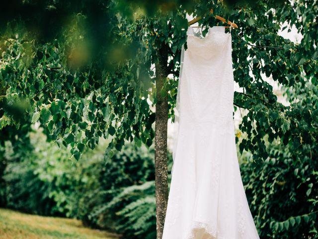 Le mariage de Tayeb et Soléne à Saint-Julien-en-Genevois, Haute-Savoie 2