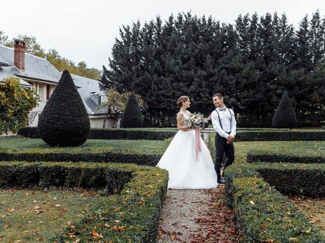 Le mariage de Thibault et Anais à Montagnole, Savoie 14