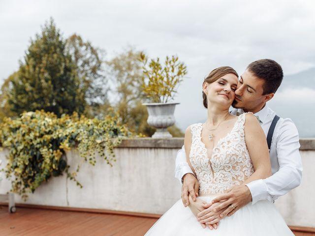 Le mariage de Anais et Thibault