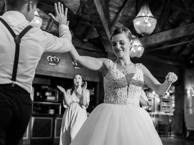 Le mariage de Thibault et Anais à Montagnole, Savoie 26