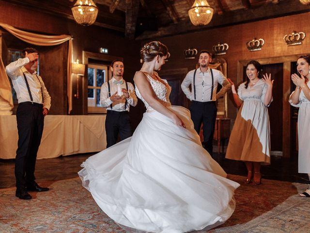 Le mariage de Thibault et Anais à Montagnole, Savoie 27
