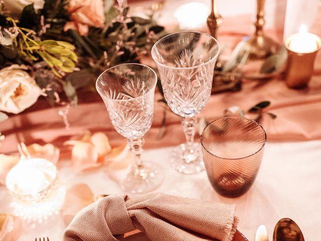 Le mariage de Thibault et Anais à Montagnole, Savoie 29