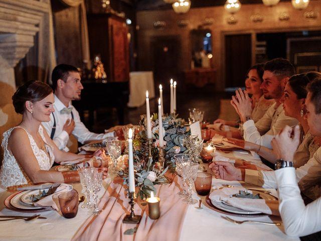Le mariage de Thibault et Anais à Montagnole, Savoie 33