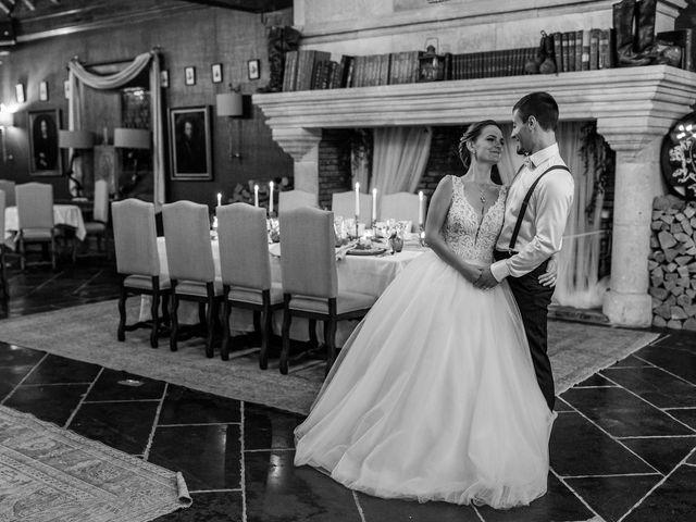 Le mariage de Thibault et Anais à Montagnole, Savoie 37