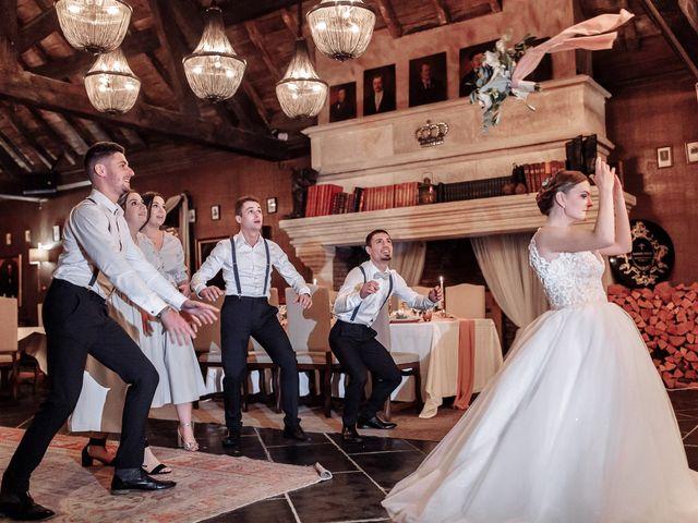 Le mariage de Thibault et Anais à Montagnole, Savoie 38