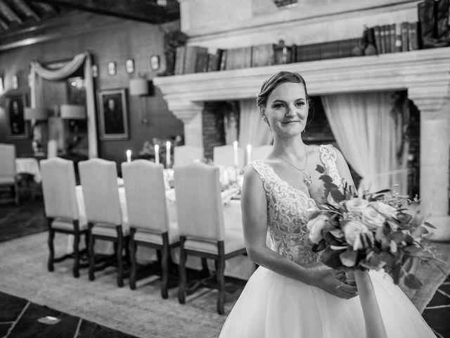 Le mariage de Thibault et Anais à Montagnole, Savoie 41