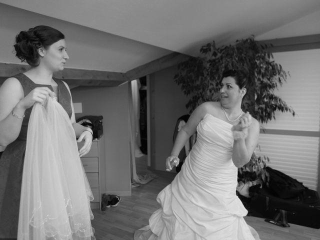 Le mariage de Marc et Gabrielle à Tarascon, Bouches-du-Rhône 1