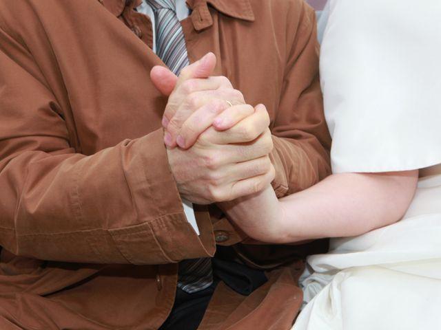 Le mariage de Marc et Gabrielle à Tarascon, Bouches-du-Rhône 5