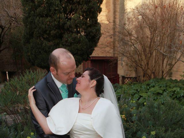 Le mariage de Marc et Gabrielle à Tarascon, Bouches-du-Rhône 19