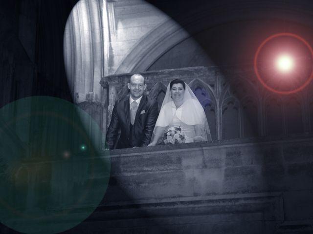 Le mariage de Marc et Gabrielle à Tarascon, Bouches-du-Rhône 22