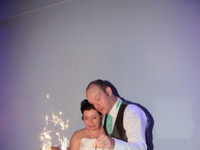 Le mariage de Marc et Gabrielle à Tarascon, Bouches-du-Rhône 34
