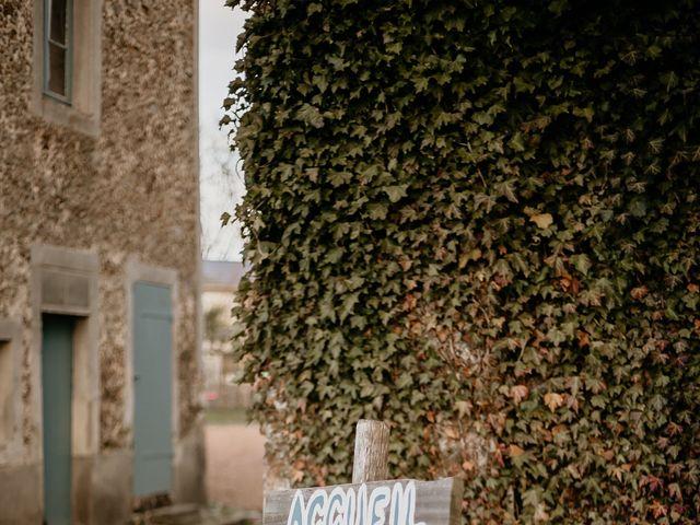 Le mariage de Tsifa et Natalie à Les Molières, Essonne 3