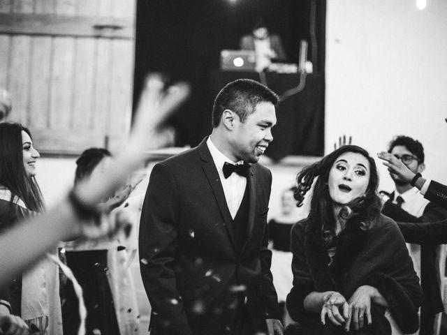 Le mariage de Tsifa et Natalie à Les Molières, Essonne 27