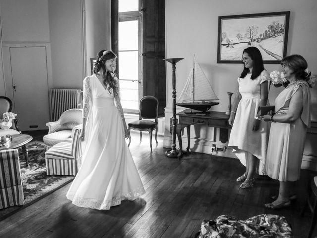 Le mariage de Benoit et Angela à Chevillon, Yonne 9