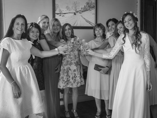 Le mariage de Benoit et Angela à Chevillon, Yonne 10