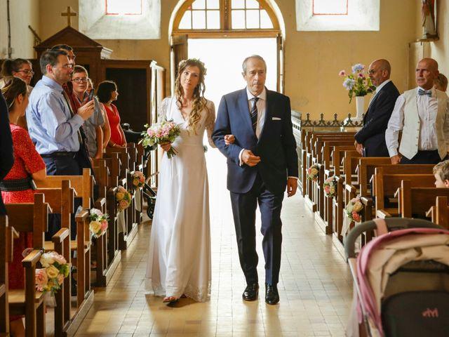 Le mariage de Benoit et Angela à Chevillon, Yonne 15