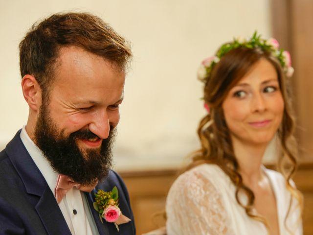 Le mariage de Benoit et Angela à Chevillon, Yonne 19