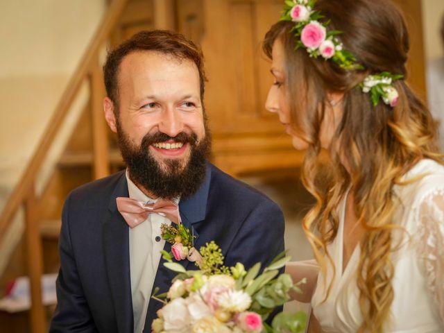 Le mariage de Benoit et Angela à Chevillon, Yonne 20