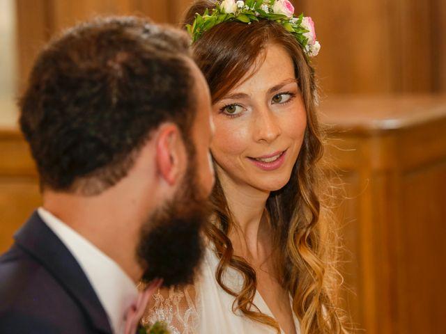 Le mariage de Benoit et Angela à Chevillon, Yonne 21