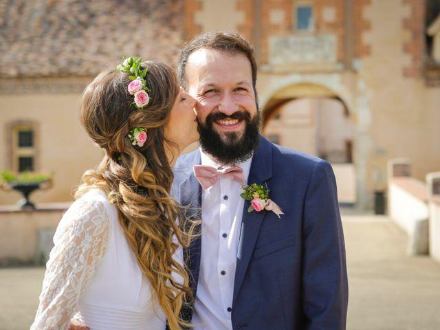 Le mariage de Benoit et Angela à Chevillon, Yonne 23