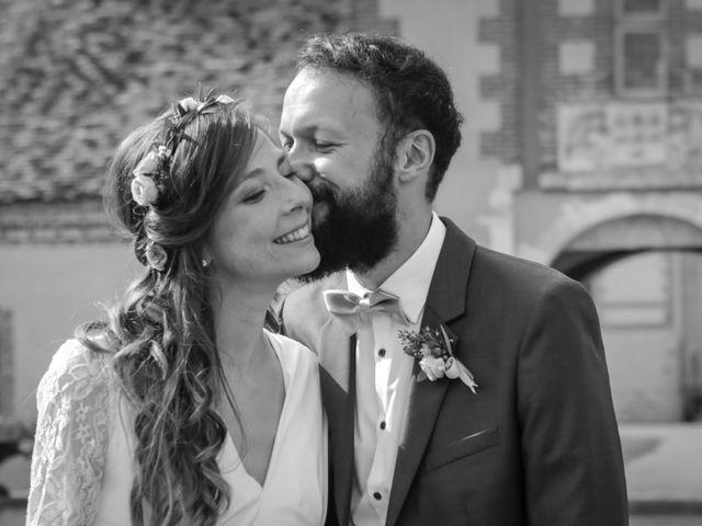 Le mariage de Benoit et Angela à Chevillon, Yonne 24
