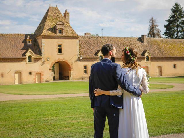 Le mariage de Benoit et Angela à Chevillon, Yonne 28