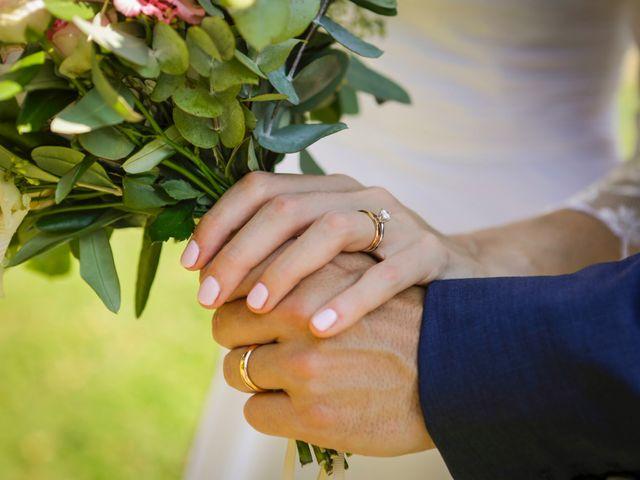 Le mariage de Benoit et Angela à Chevillon, Yonne 29