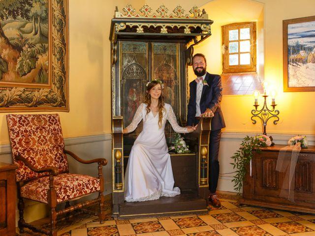 Le mariage de Benoit et Angela à Chevillon, Yonne 30