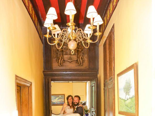 Le mariage de Benoit et Angela à Chevillon, Yonne 31