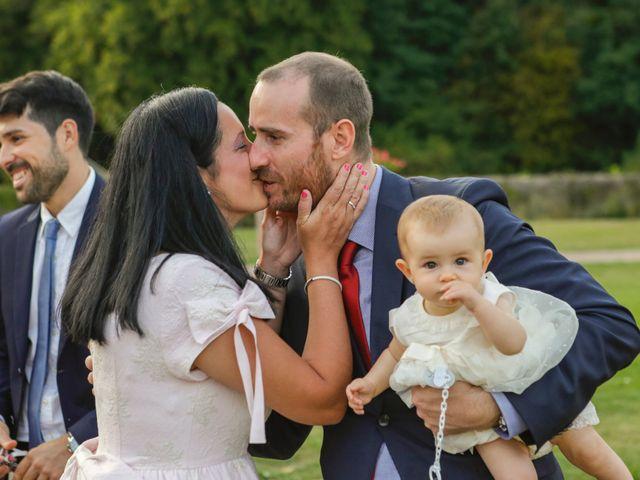 Le mariage de Benoit et Angela à Chevillon, Yonne 45