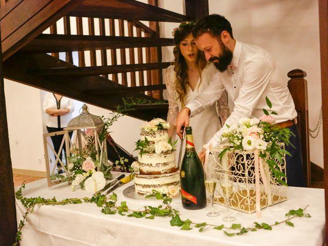 Le mariage de Benoit et Angela à Chevillon, Yonne 56