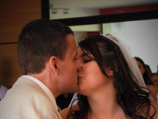 Le mariage de Sylvain  et Jade à Rochefort-du-Gard, Gard 2