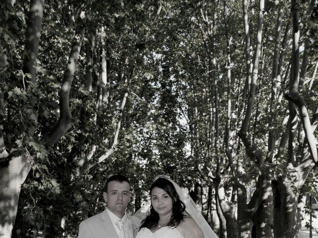 Le mariage de Jade et Sylvain