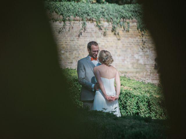 Le mariage de Thomas et Agathe à Naours, Somme 16