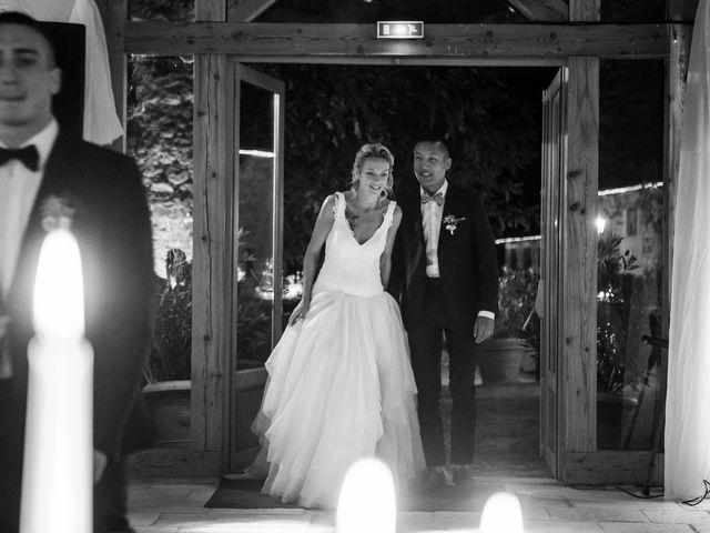 Le mariage de Benoit et Gwendoline à Cussay, Indre-et-Loire 18
