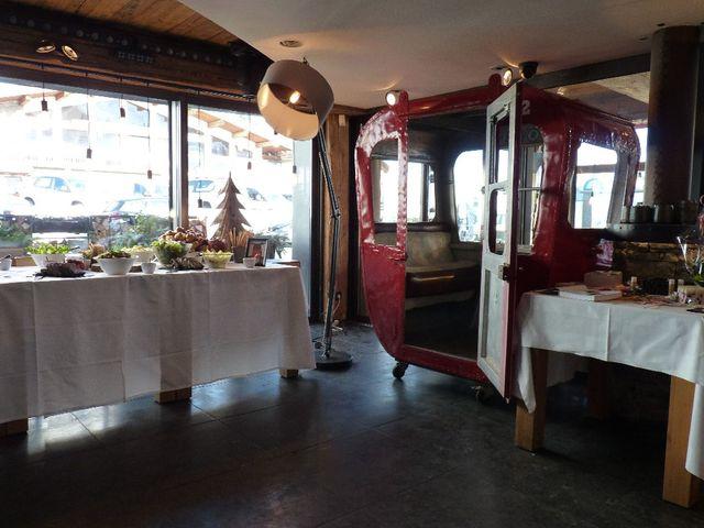 Le mariage de Dimitri et Marie-Thérèse  à La Clusaz, Haute-Savoie 21