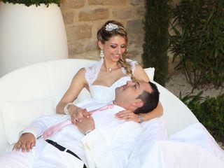 Le mariage de Marieke et Jonathan
